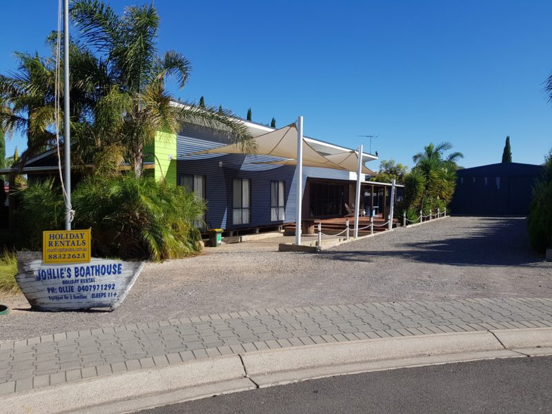 7 Broadway Road, Port Vincent