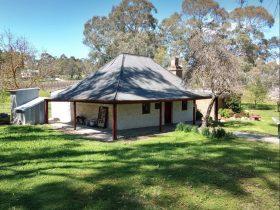 John Horrocks Cottage