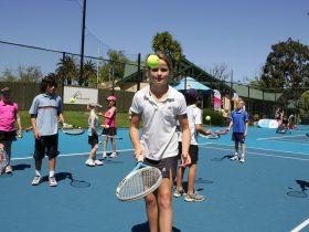 Millswood Tennis Camp