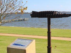 bluebird monument