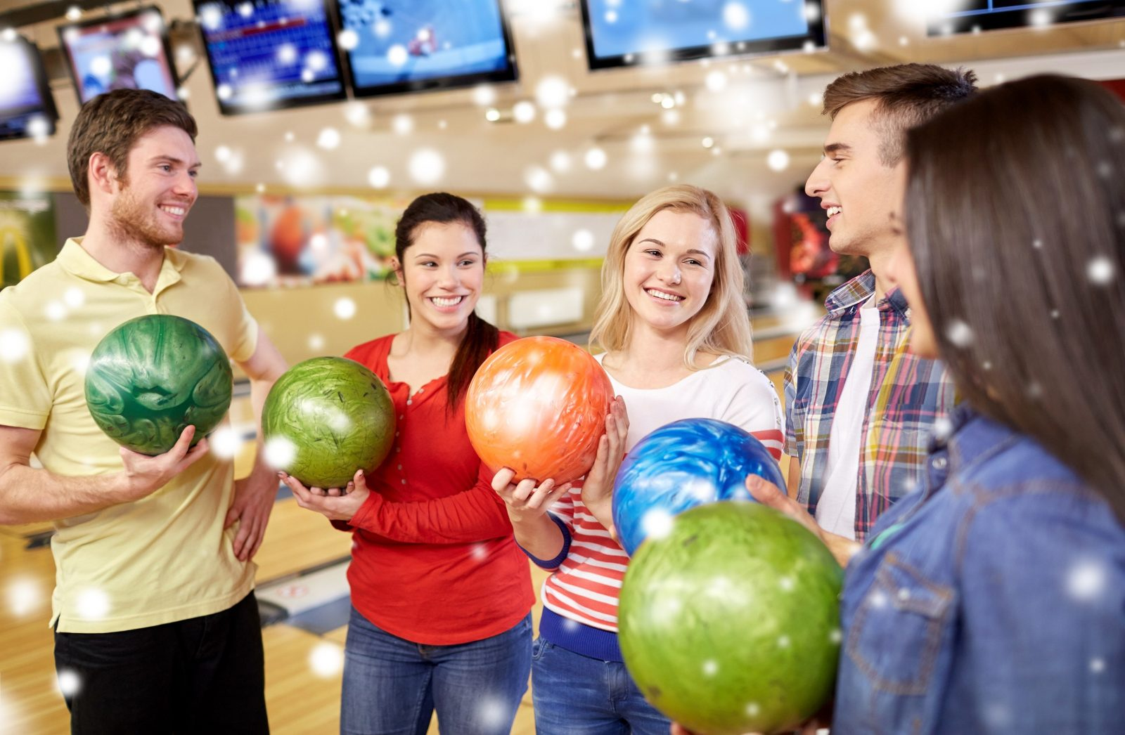 Social Bowling, League Bowling, Parties and Work Functions!
