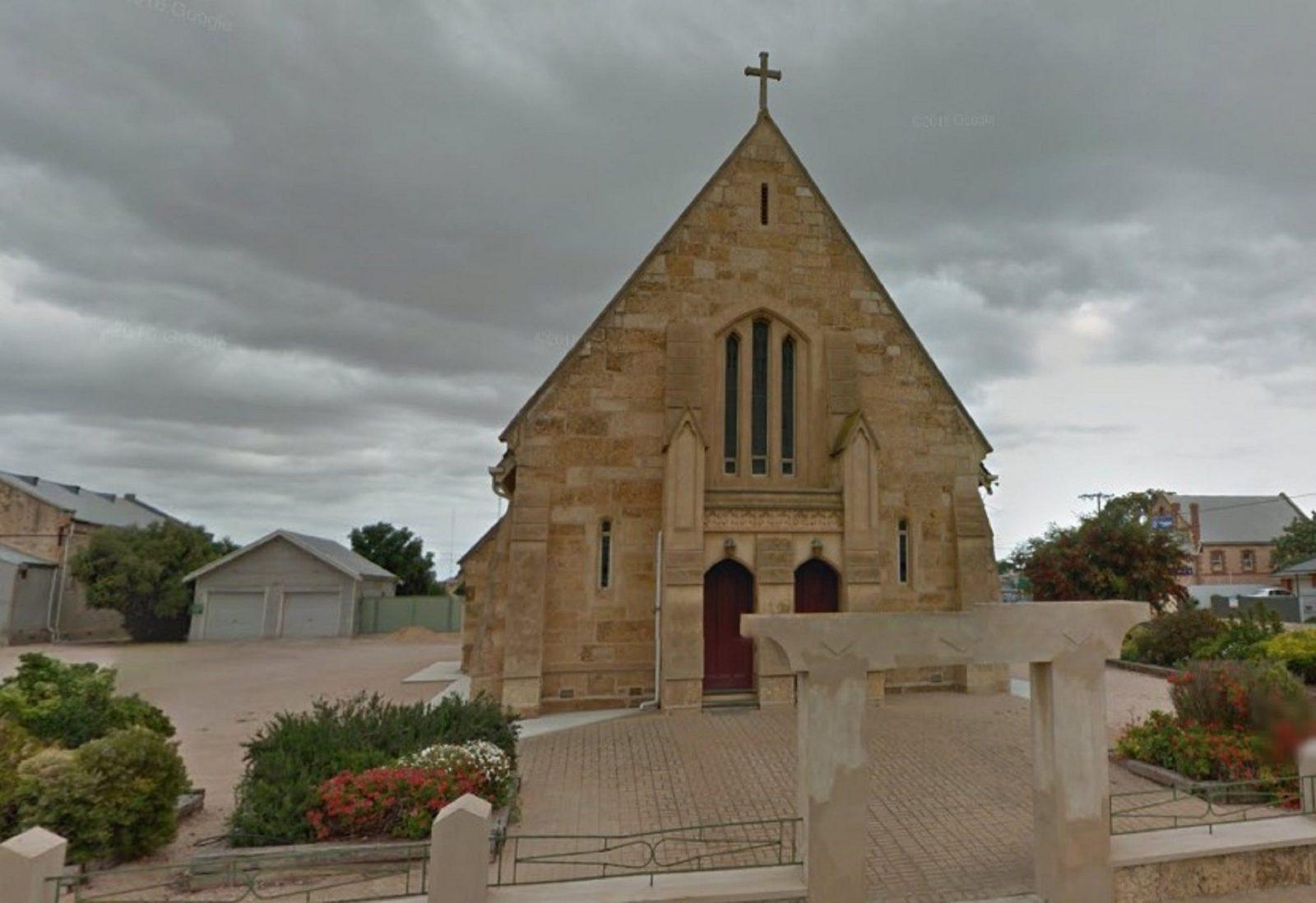 Kadina Catholic Church