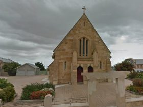 Kadina Catholic Church
