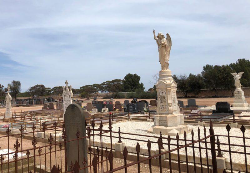 Kadina Cemetery