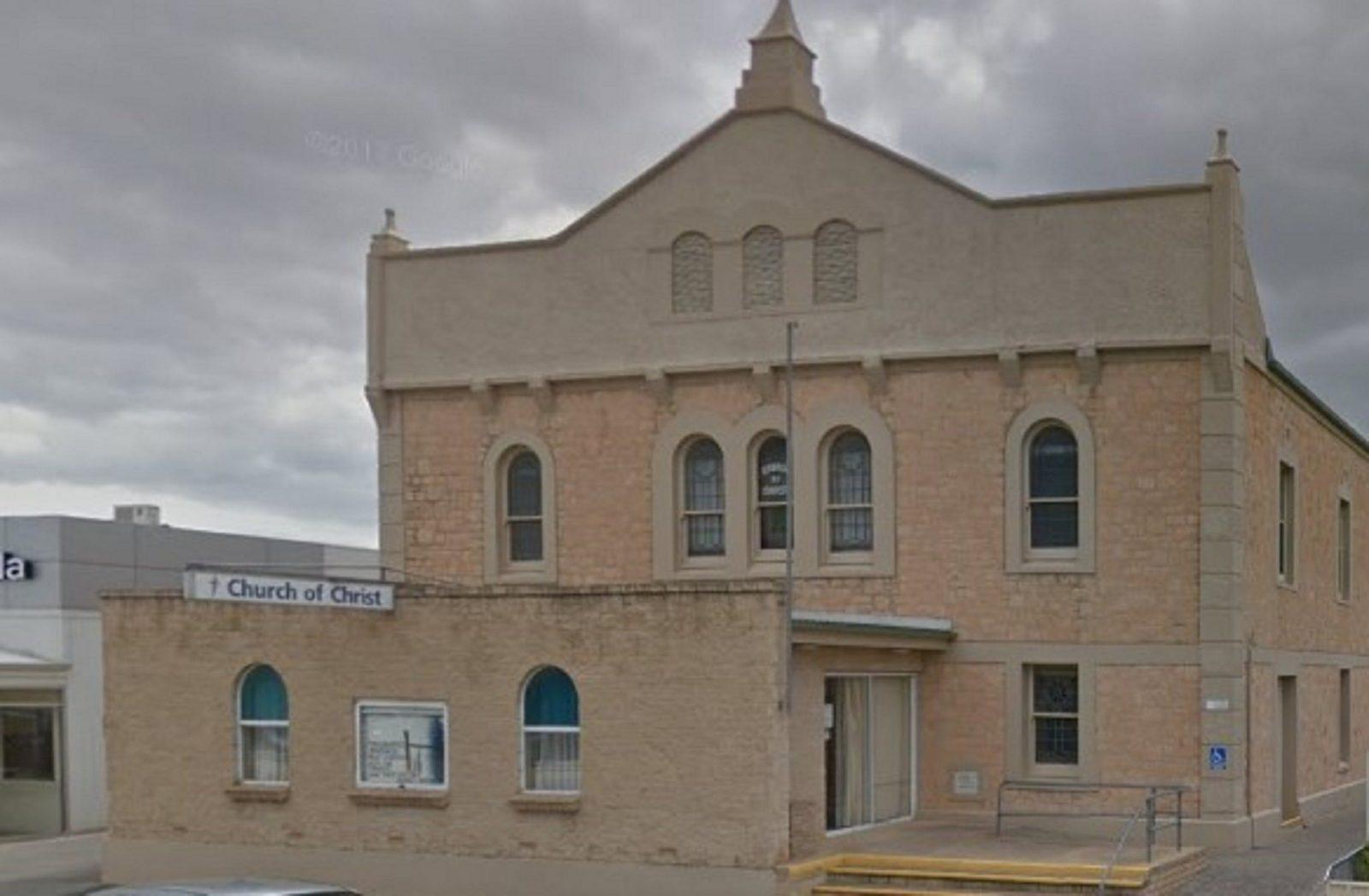Kadina Church of Chris