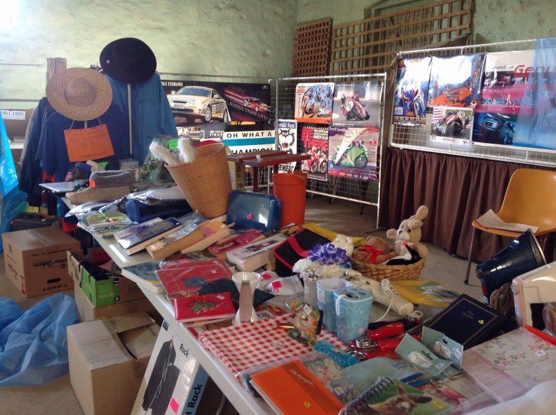 Kadina Garage Sale at Kadina Showgrounds