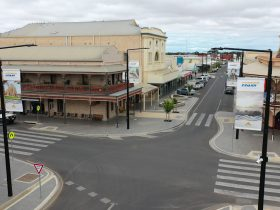 Kadina Shopping