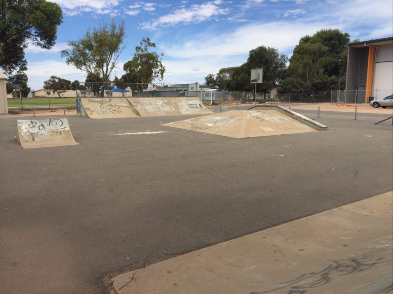 Kadina Skate Park