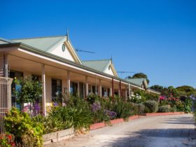 Shamrock Lodge at Kangaroo Island Health Retreat