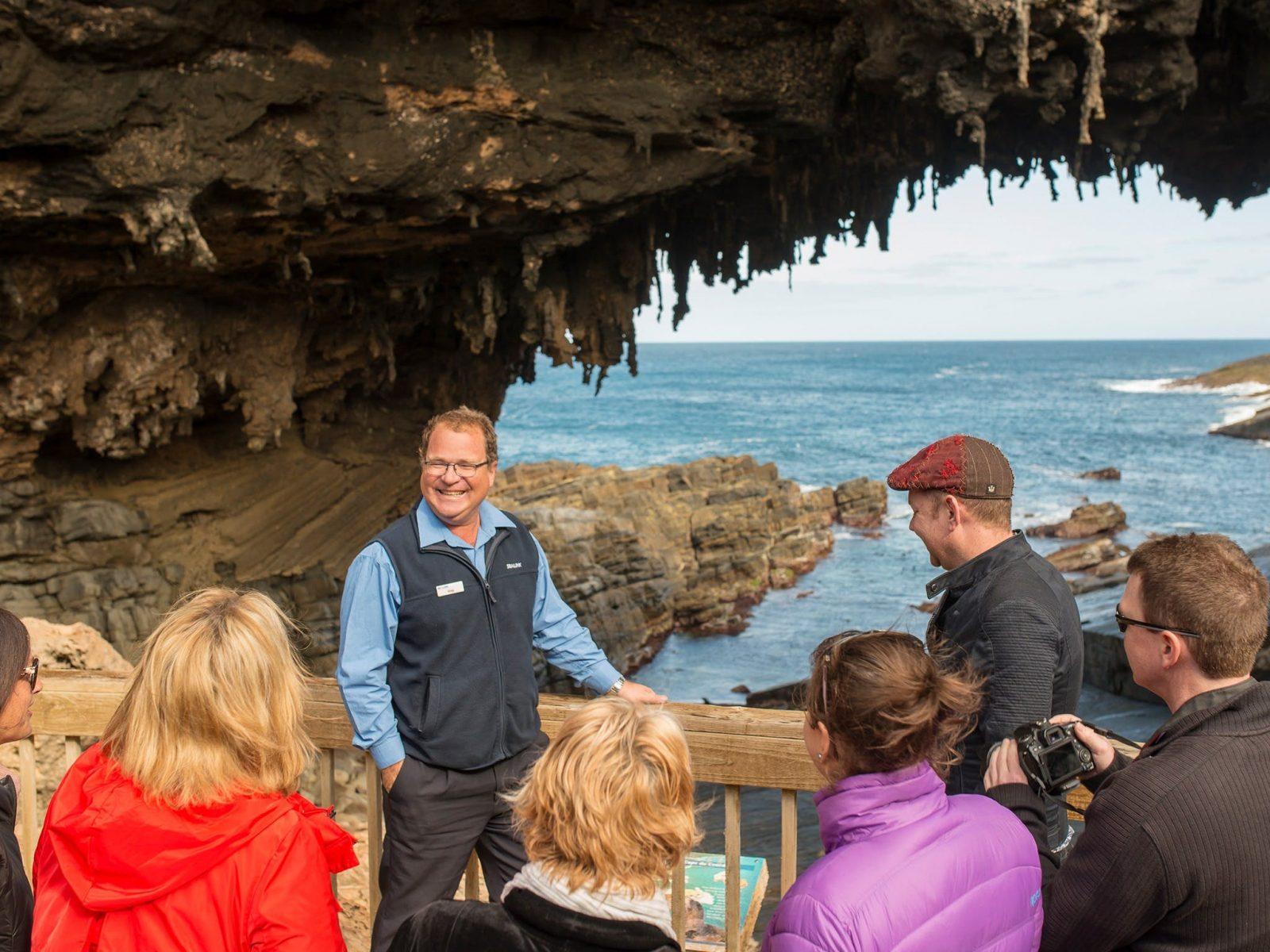 SeaLink Kangaroo Island Tours