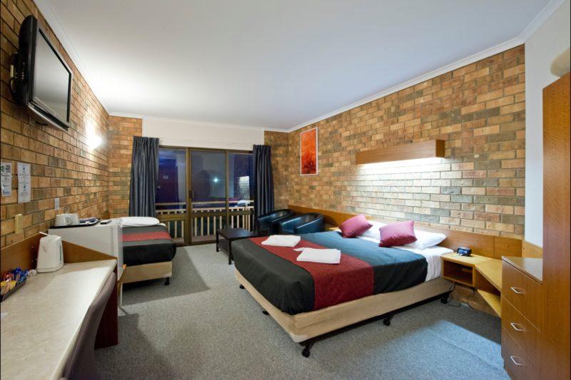 Kangaroo Island Seaside Inn Ocean View Room