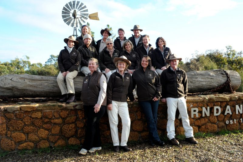 Kangaroo Island Wilderness Tour Team