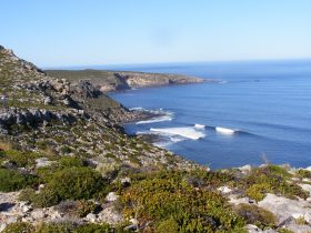 Views from kangaroo island