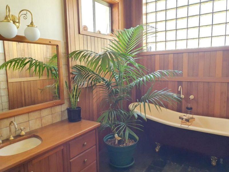 Karno House Mount Gambier Bathroom