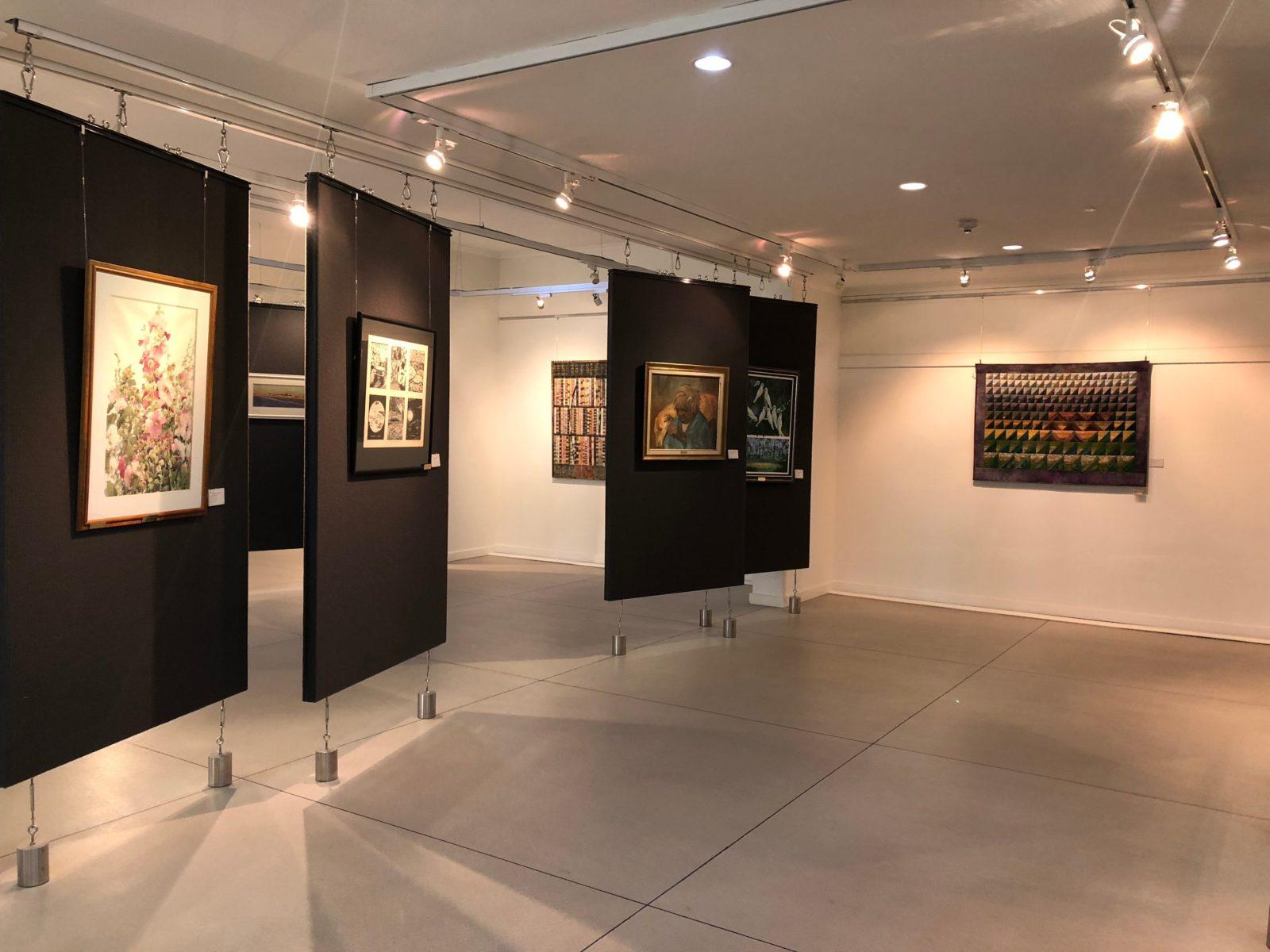 Kernewek Lowender Art Prize Collection