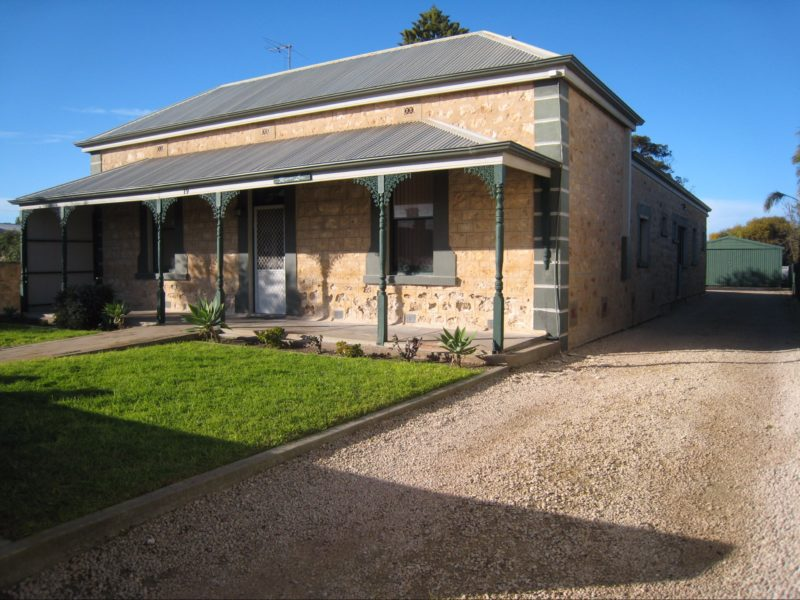 Kingfisher Lodge Edithburgh, Yorke Peninsula, South Australia