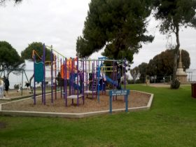 Kingscote Memorial Playground