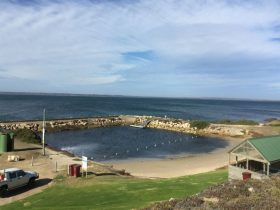 Kingscote Tidal Pool