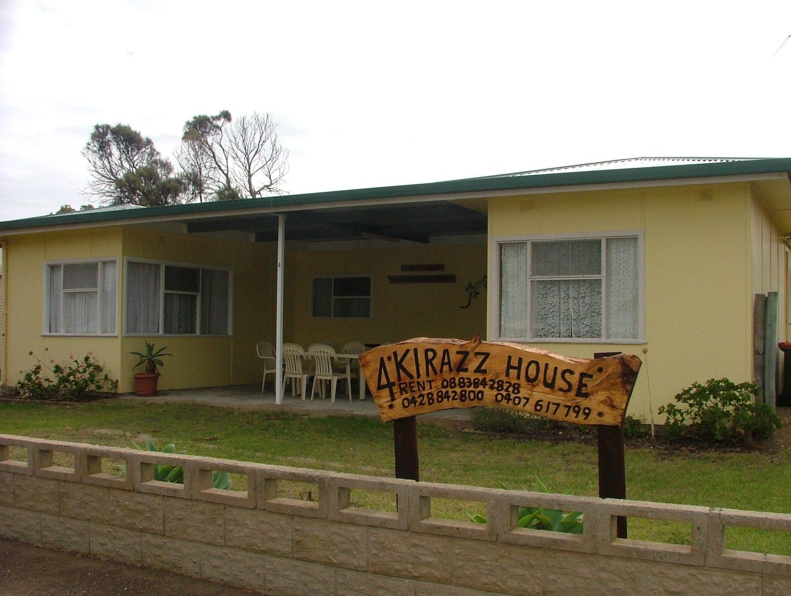 Kirazz House, Kingscote, Kangaroo Island
