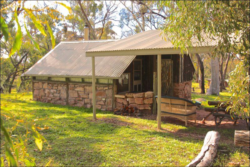Judith's Hut