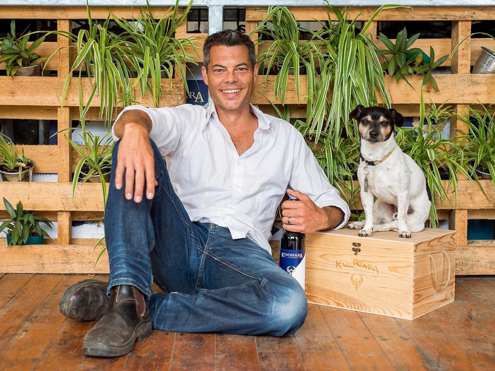 Koonara Wines Cellar Door, Coonawarra, Penola South Australia