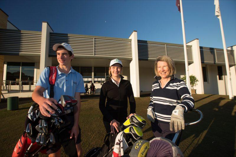 Kooyonga Golf Club
