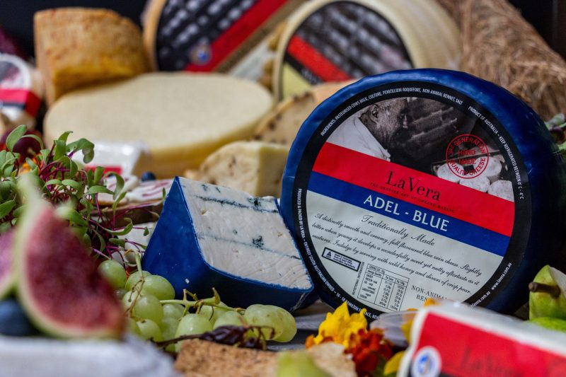Adel- Blue Cheese