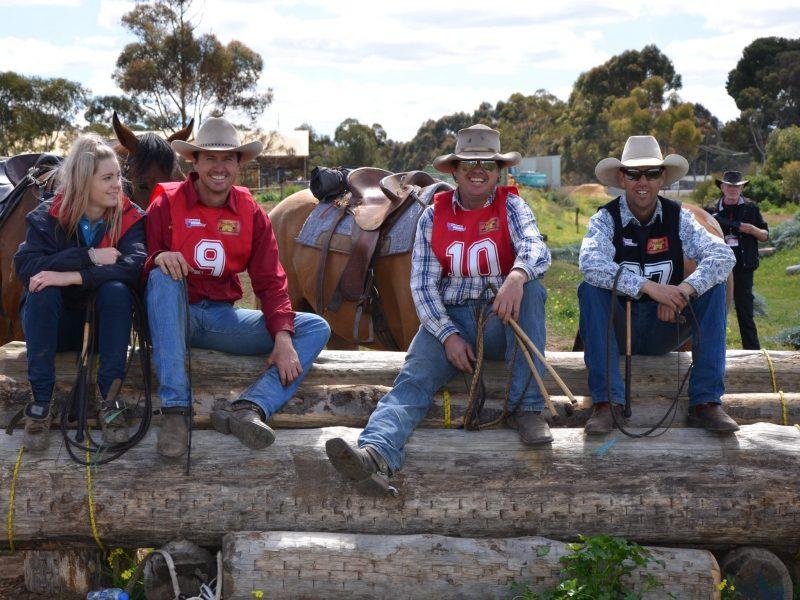 Aussie Stockmen
