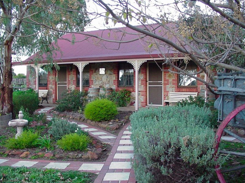 Langmeil Cottages Exterior View Bed & Breakfast Barossa Valley