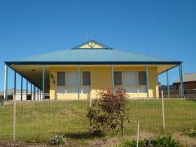 Larasa, Port Hughes