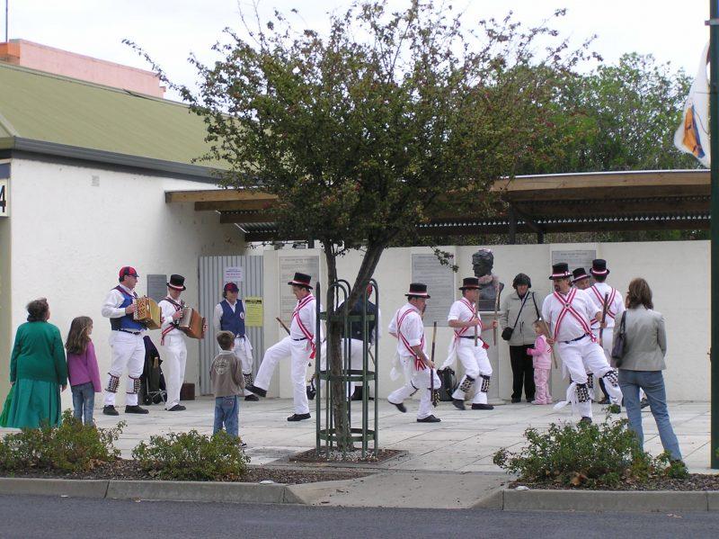 Arts Festival Penola