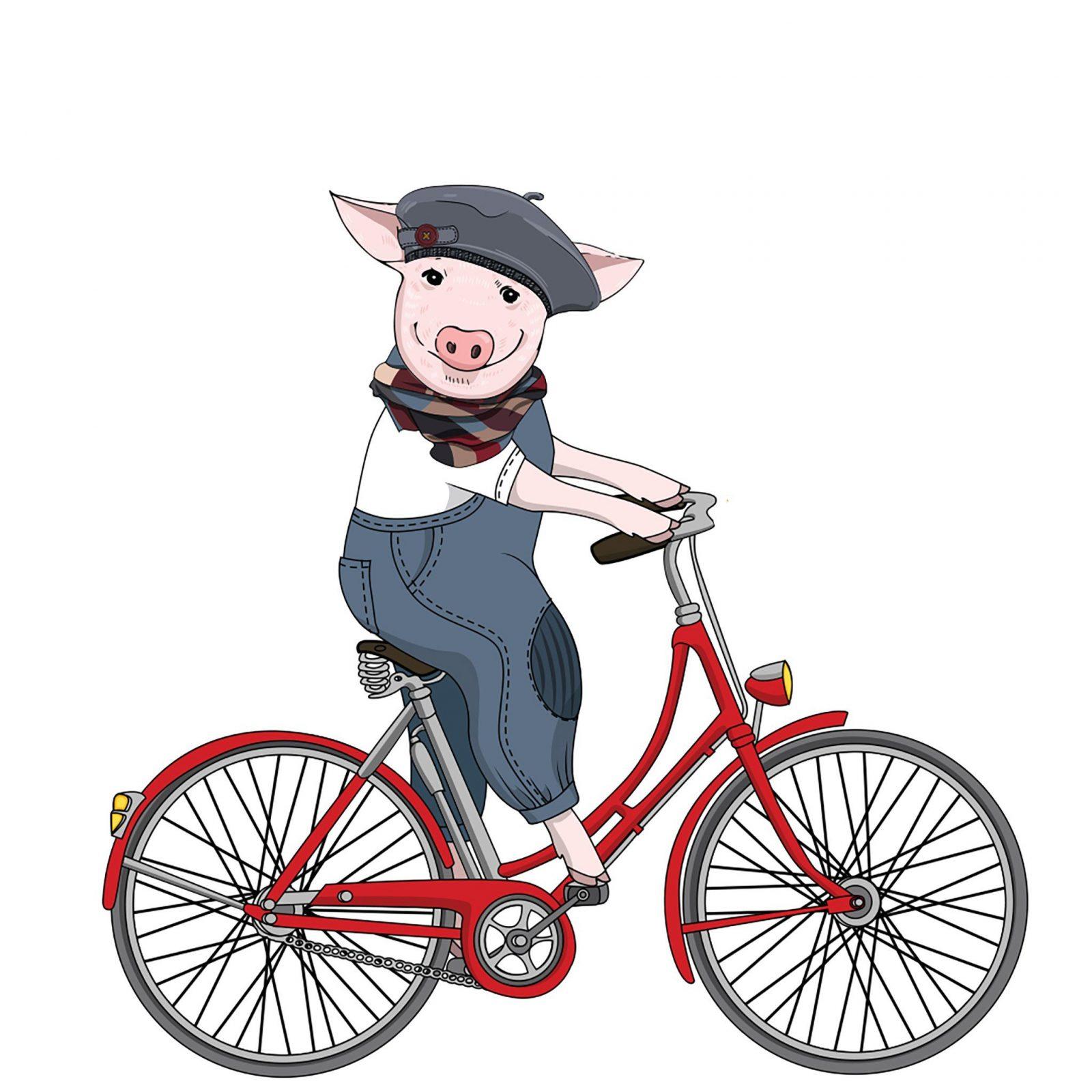 Le Tour de Pork