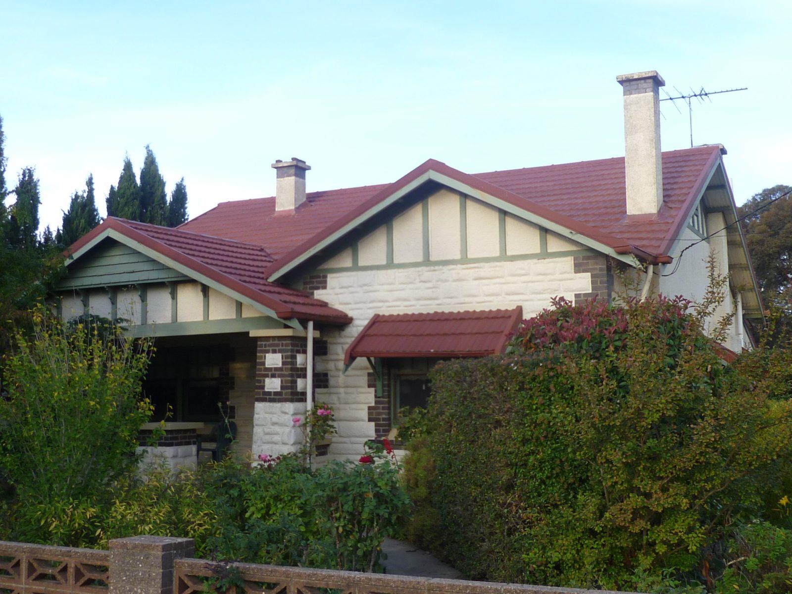 Light Pass House street view