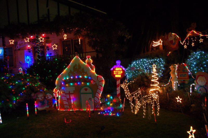Lights of Lobethal Festival