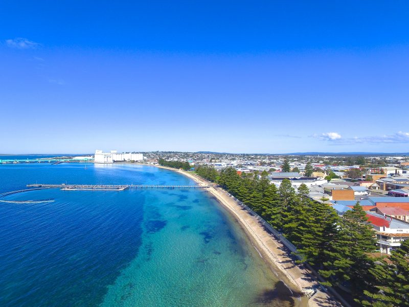Port Lincoln Sea Views