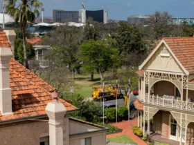 Student Accommodation Adelaide - Lincoln North Adelaide