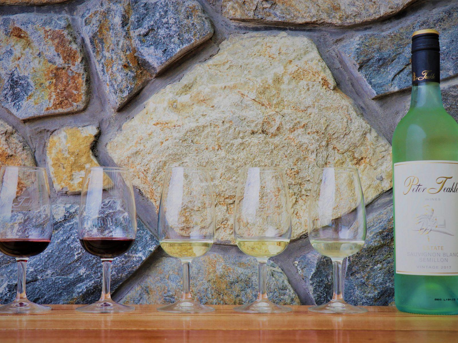 Peter Teakle Wines