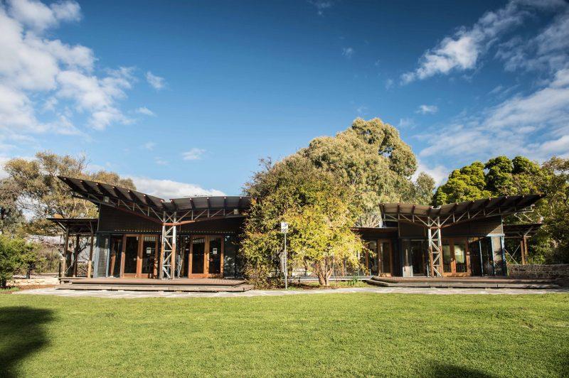 Living Kaurna Cultural Centre