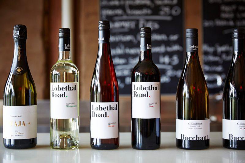 Lobethal Road wine range