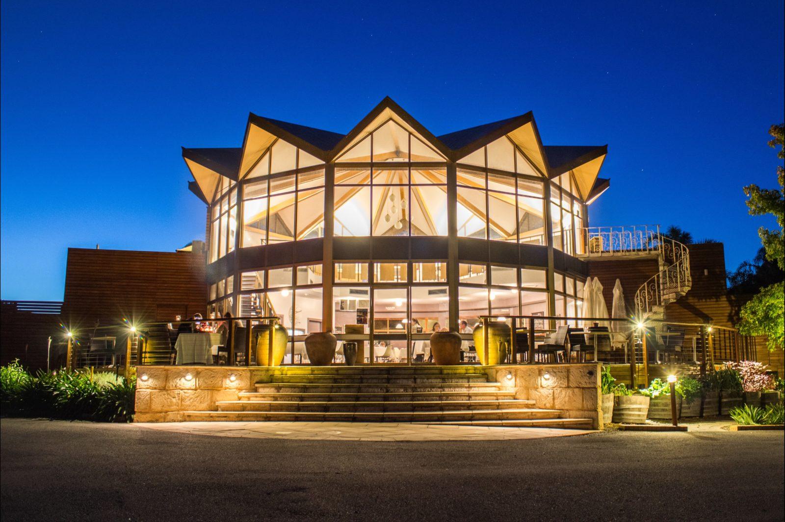 Lyndoch Hill Restaurant