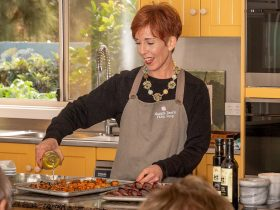 Cooking School at Maggie Beer Farm Shop & Cafe