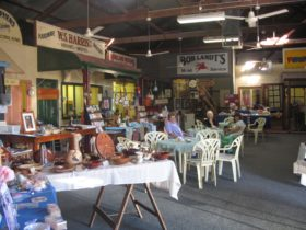 Maitland Market - something for everyone