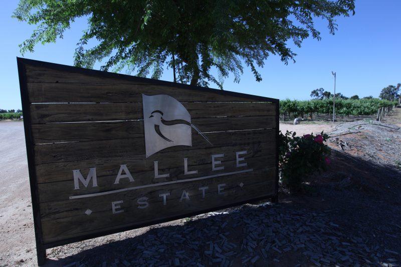 Mallee Estate Wines