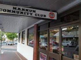 Mannum Club