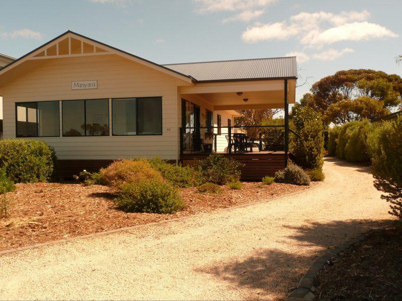 Manyana, Wool Bay, South Australia