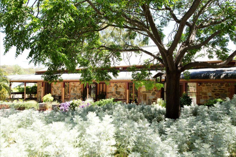 Marananga Cottages