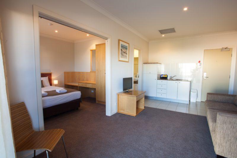 Port Lincoln Suites