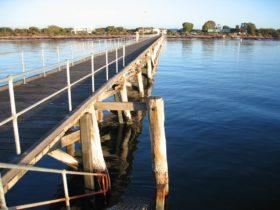 Marion Bay, Yorke Peninsula