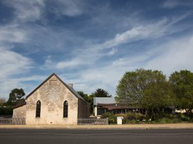 1867 Schoolhouse