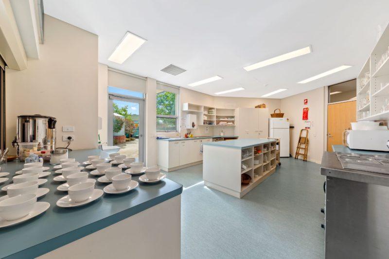 Bethany Kitchen